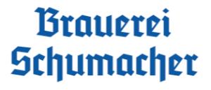 Brauerei-Schumacher Logo