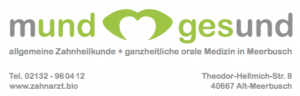 mundgesund logo