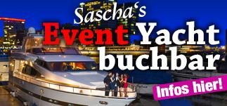 Event Yacht