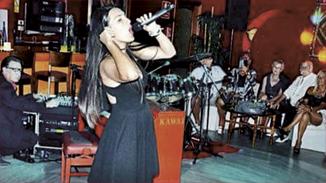 Saschas Piano Bar