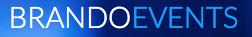 Brando Events Logo