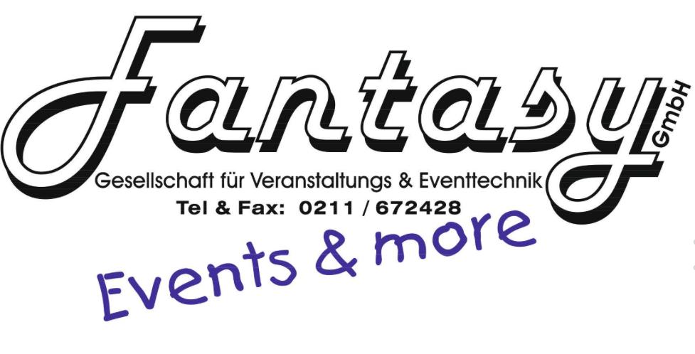 Fantasy Event Logo
