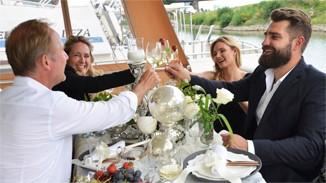 Event Yacht - Bild 1